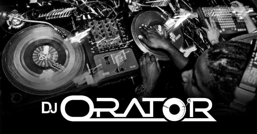 About DJ Orator
